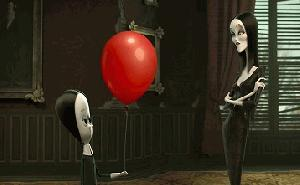 IMAGE FROM The Addams Family