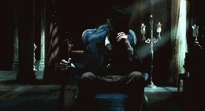 IMAGE FROM Abraham Lincoln: Vampire Hunter