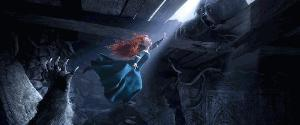 IMAGE FROM Brave in 3D