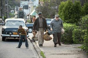 IMAGE FROM Fences