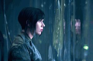 IMAGE FROM Ghost In The Shell