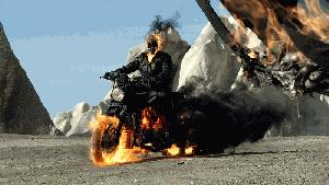 IMAGE FROM Ghost Rider: Spirit of Vengeance