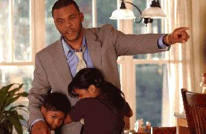 IMAGE FROM Tyler Perry's Good Deeds