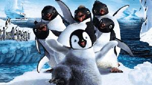 IMAGE FROM Happy Feet Two in 3D
