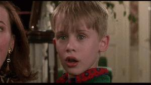 IMAGE FROM Home Alone
