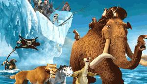 IMAGE FROM Ice Age: Continental Drift