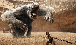 IMAGE FROM John Carter