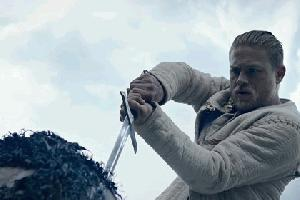 IMAGE FROM King Arthur: Legend of the Sword