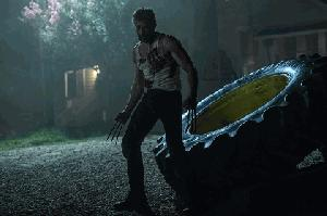 IMAGE FROM Logan