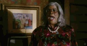 IMAGE FROM Tyler Perry: Madea's Witness Protection