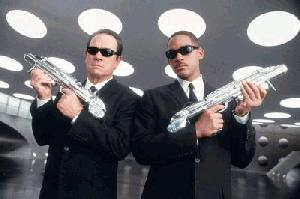 IMAGE FROM Men In Black III