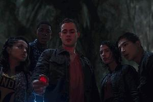 IMAGE FROM Power Rangers