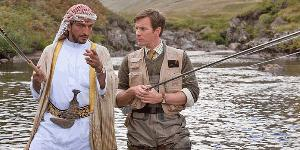 IMAGE FROM Salmon Fishing in the Yemen
