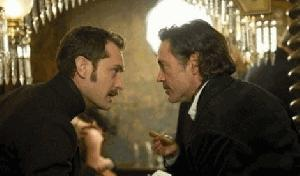 IMAGE FROM Sherlock Holmes: A Game of Shadows