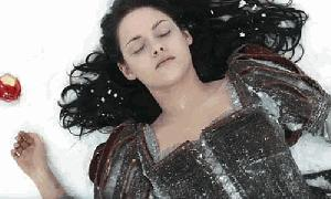 IMAGE FROM Snow White and the Huntsman
