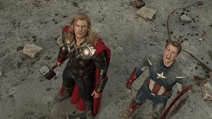 IMAGE FROM The Avengers