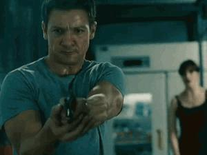 IMAGE FROM The Bourne Legacy