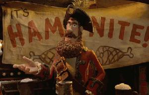 IMAGE FROM The Pirates! Band of Misfits