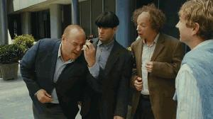 IMAGE FROM The Three Stooges