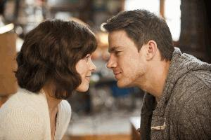 IMAGE FROM The Vow