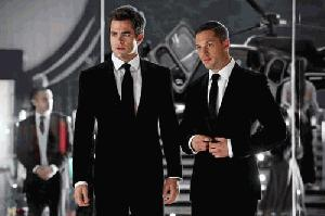 IMAGE FROM This Means War