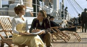 IMAGE FROM Titanic in 3D Spanish Subtitles