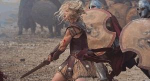 IMAGE FROM Wrath of the Titans in 3D
