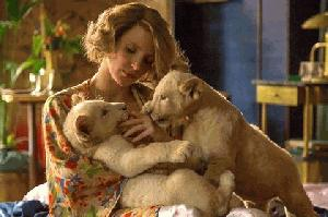 IMAGE FROM The Zookeeper's Wife