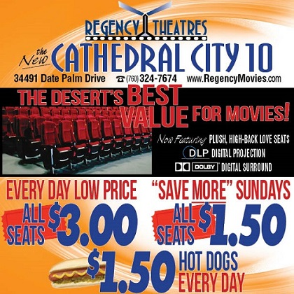 THE NEW CATHEDRAL CITY 10