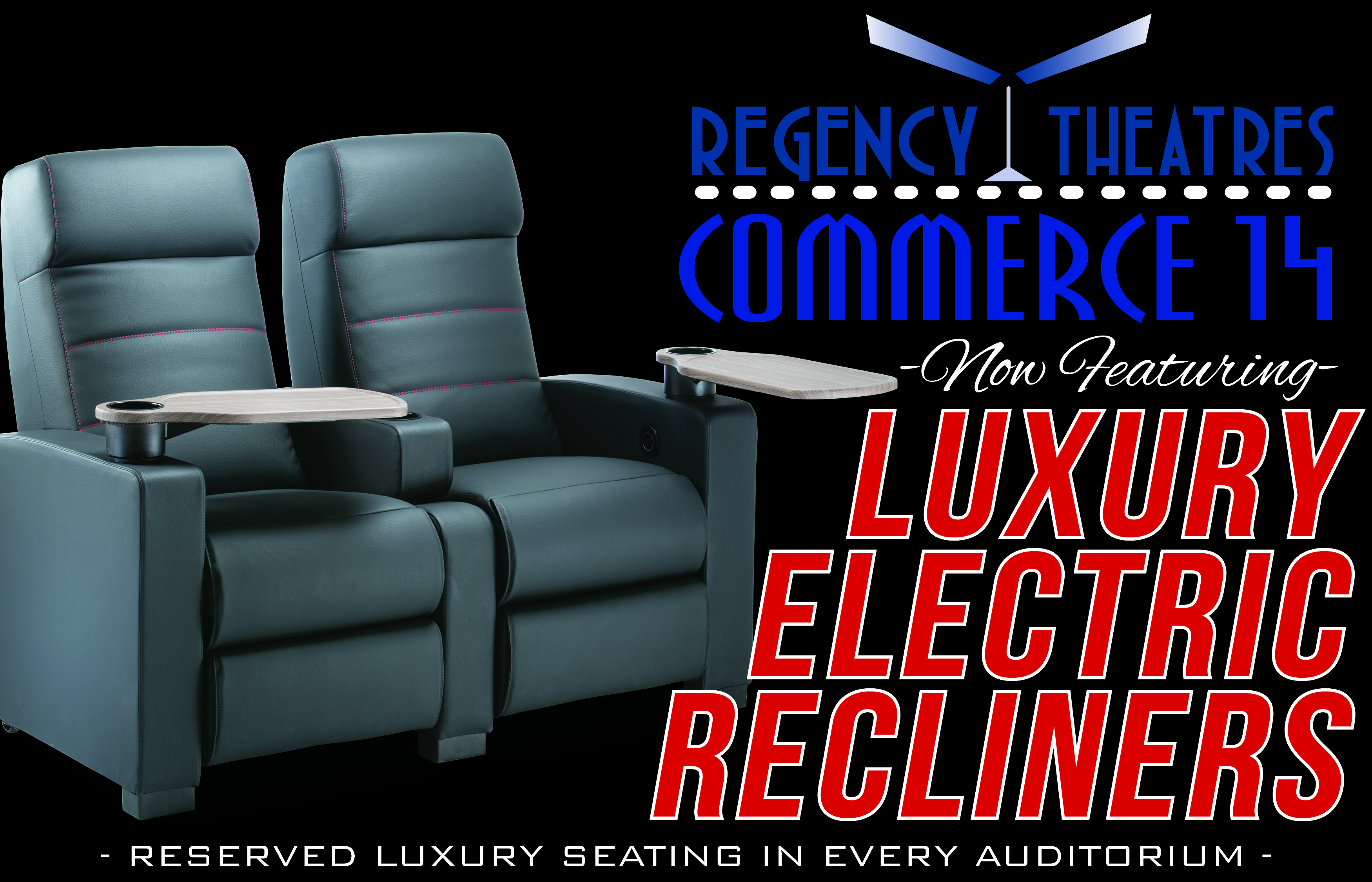 Luxury Electric Recliners