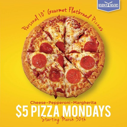 All Day, Every Monday!