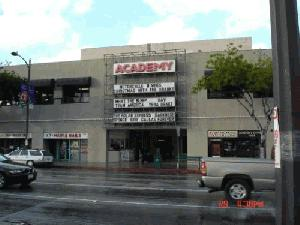 Photo of Academy Cinemas - Pasadena 2