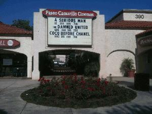 Photo of Paseo Camarillo Cinemas - Camarillo 1