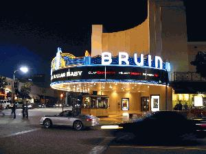 Photo of Bruin - Westwood Village 2