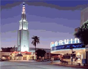 Photo of Bruin - Westwood Village 1