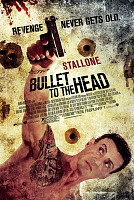 movie poster for Bullet to the Head