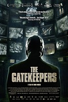 movie poster for Gatekeepers