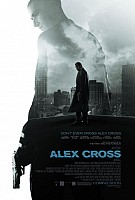 movie poster for Alex Cross