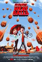 IMAGE FROM Cloudy with a Chance of Meatballs
