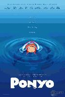 IMAGE FROM Ponyo