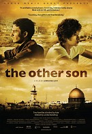 movie poster for The Other Son