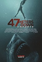 IMAGE FROM 47 Meters Down: Uncaged