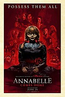 IMAGE FROM Annabelle Comes Home