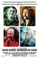 IMAGE FROM David Crosby: Remember My Name