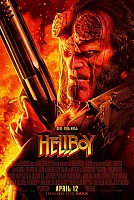 IMAGE FROM Hellboy