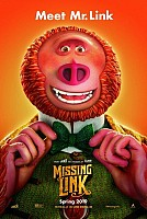 IMAGE FROM Missing Link