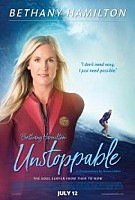 IMAGE FROM Bethany Hamilton: Unstoppable