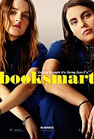 IMAGE FROM Booksmart