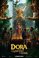 IMAGE FROM Dora and The Lost City of Gold