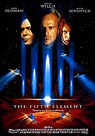 IMAGE FROM The Fifth Element